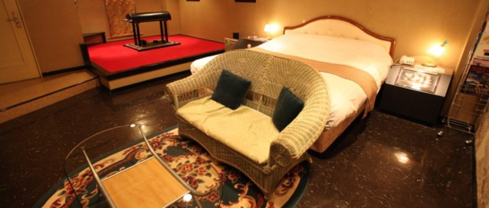 滋賀守山HOTEL DAYREST ホテルデイレスト