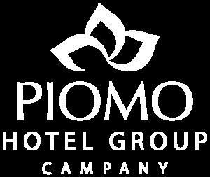 ホテルピオモグループロゴ