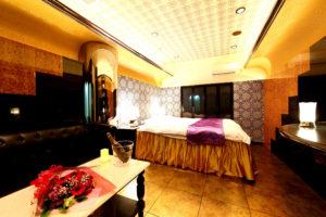 ホテルサン客室写真
